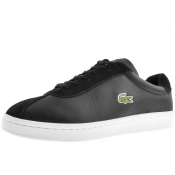 Product Image for Lacoste Masters Trainers Black